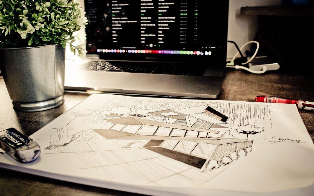 5 Steps to design stunning interior house plans